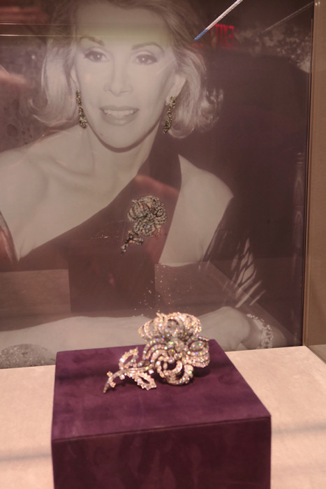 <div class='meta'><div class='origin-logo' data-origin='WABC'></div><span class='caption-text' data-credit='Sandy Kenyon'>Photos of some of the items from the &#34;Private Collection of  Joan Rivers&#34; available for auction this month.   Rivers died at the age of 81 in 2014.</span></div>