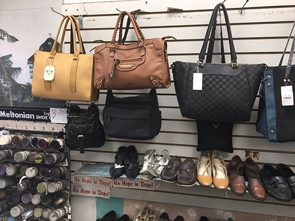 The Investigation Into Yakubov Which Began After Police Received A Tip In April Found That He Was Allegedly Ing Fake Handbags For Roximately 25