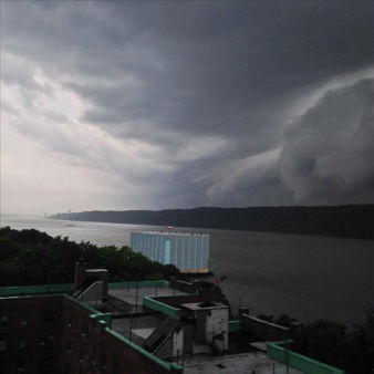 "<div class=""meta ""><span class=""caption-text "">Photo taken looking south with the Palisades on the right.  Taken from Yonkers, NY. (WABC Photo/ WABC)</span></div>"