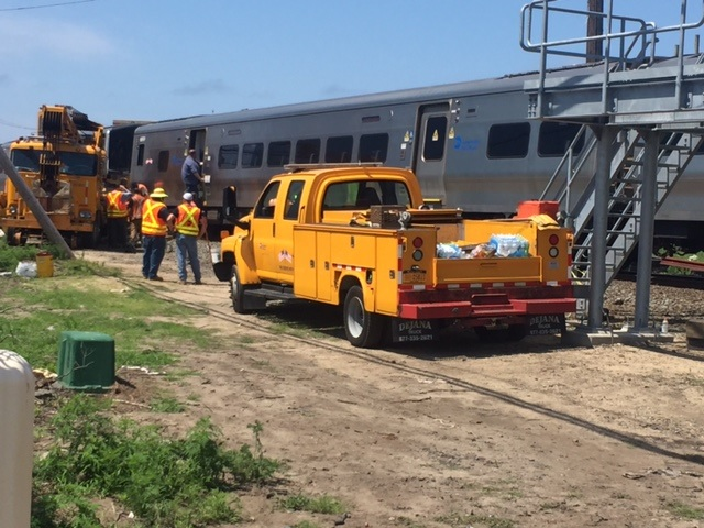 LIRR: Long Beach branch suspended due to disabled train