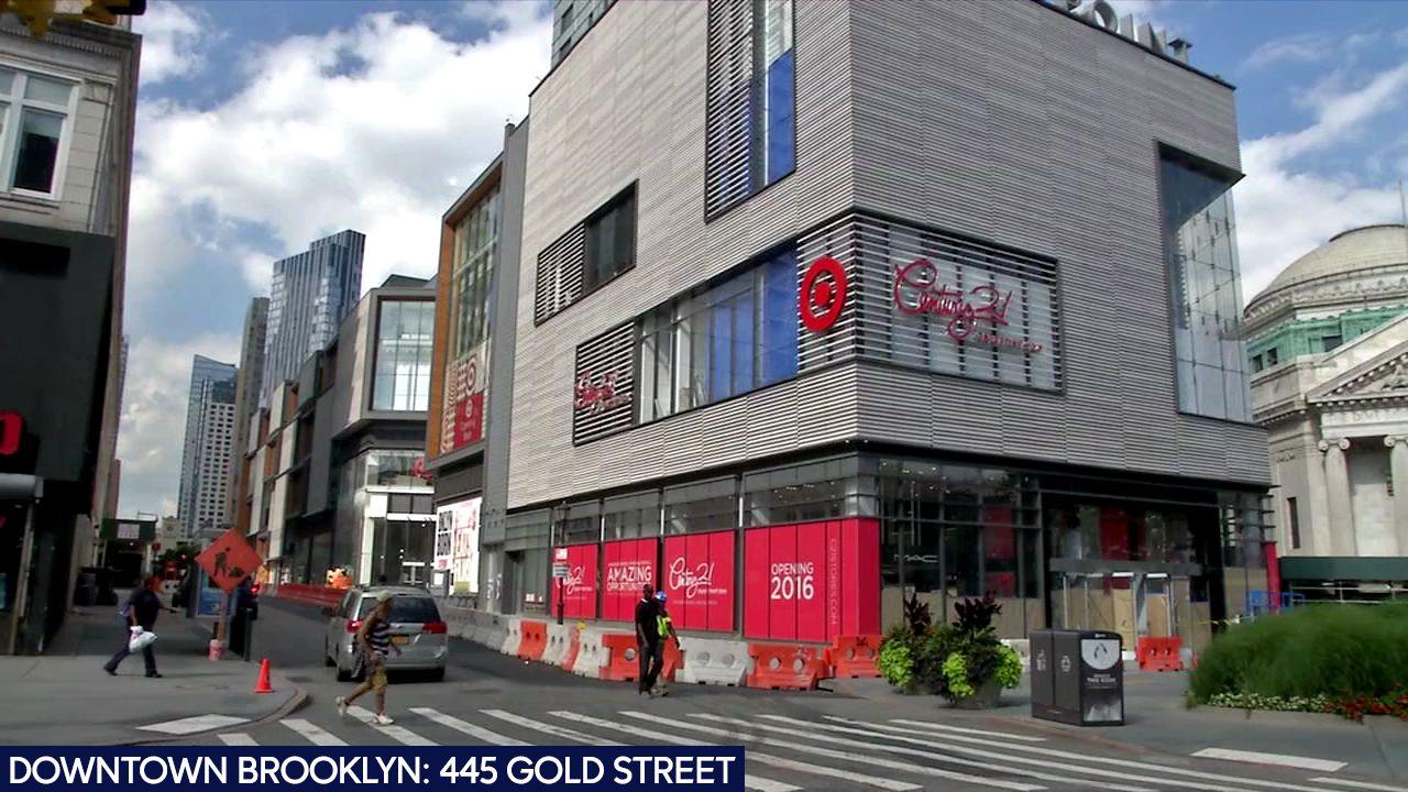 New york dating store