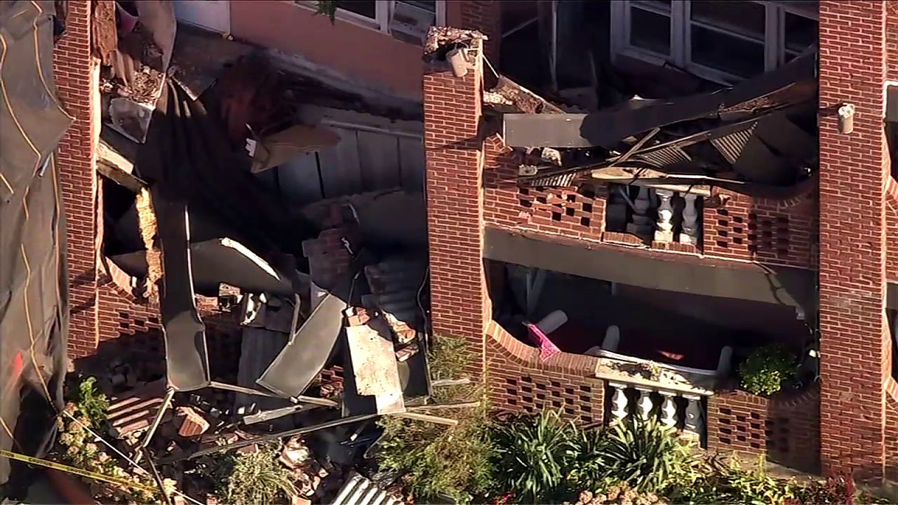 City Of Long Beach Building Code Violations