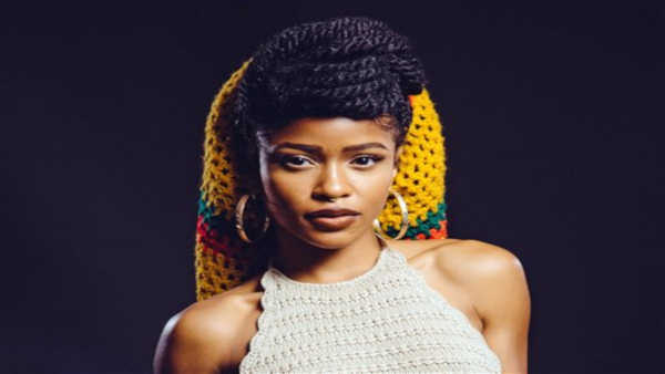 <div class='meta'><div class='origin-logo' data-origin='none'></div><span class='caption-text' data-credit=''>25-year-old girl-group singer Simone Battle was found dead in her West Hollywood home. Battle gained notoriety through performances on the television show &#34;X Factor.&#34;</span></div>