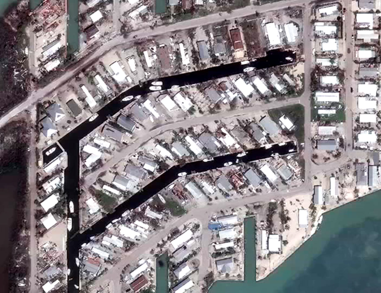 <div class='meta'><div class='origin-logo' data-origin='none'></div><span class='caption-text' data-credit='DigitalGlobe'>Ginger Key, Florida - September 11, 2017</span></div>