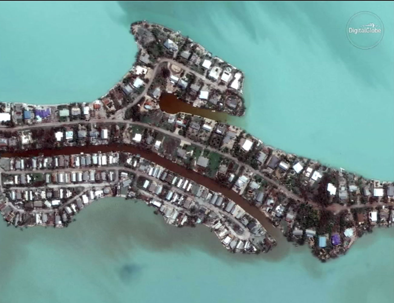 <div class='meta'><div class='origin-logo' data-origin='none'></div><span class='caption-text' data-credit='DigitalGlobe'>Key West, Florida - Sept. 11, 2017</span></div>