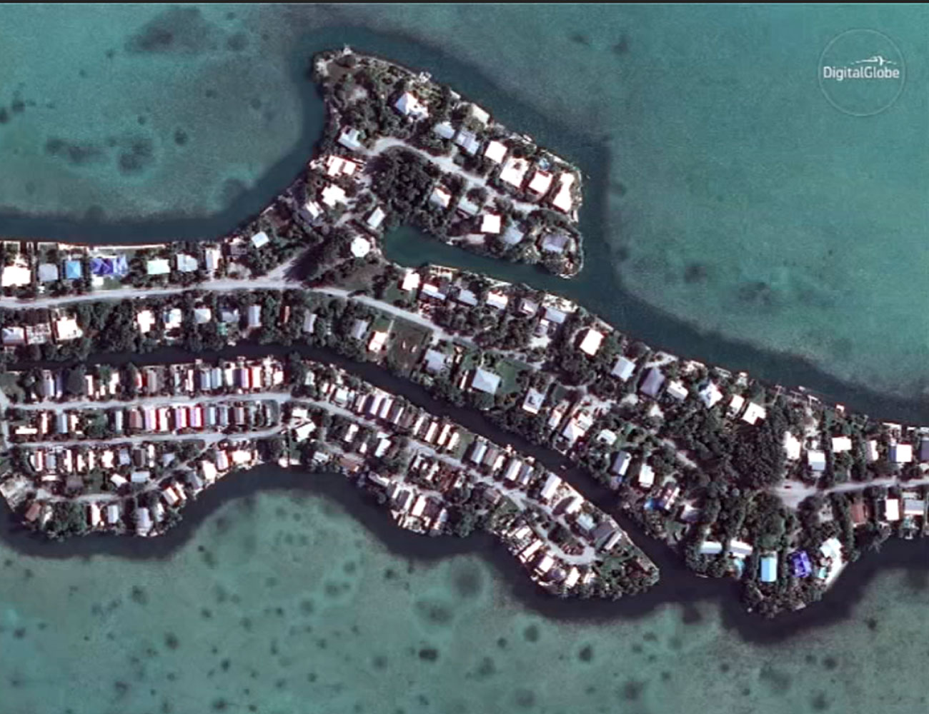 <div class='meta'><div class='origin-logo' data-origin='none'></div><span class='caption-text' data-credit='DigitalGlobe'>Key West, Florida - Jan. 16, 2016</span></div>