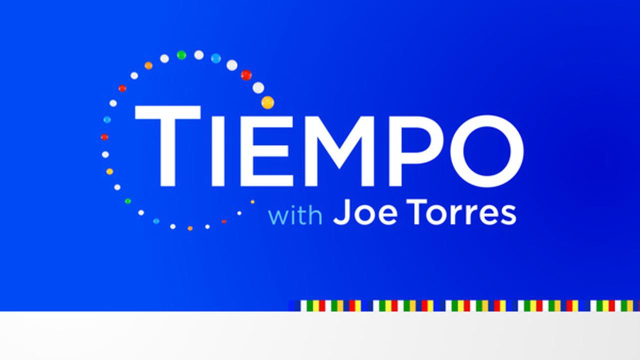 Tiempo: Watch this week's show