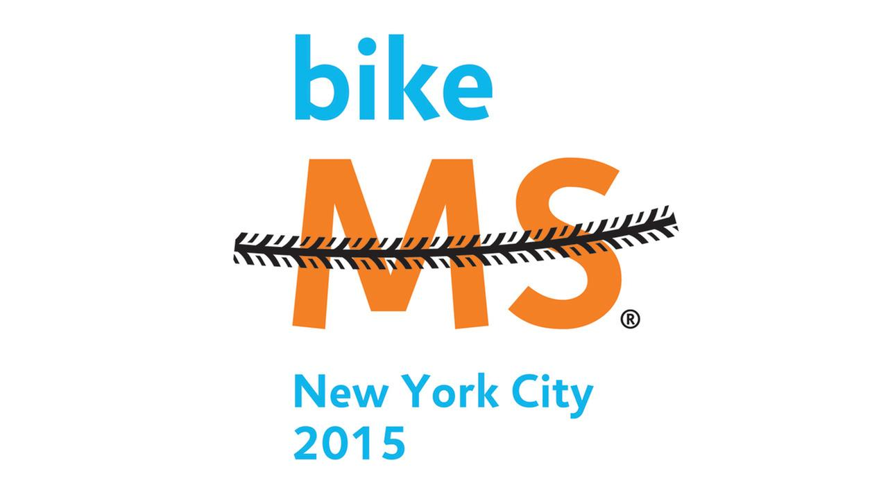 Bike MS New York City 2015: Raising Awareness, Funds for Multiple Sclerosis