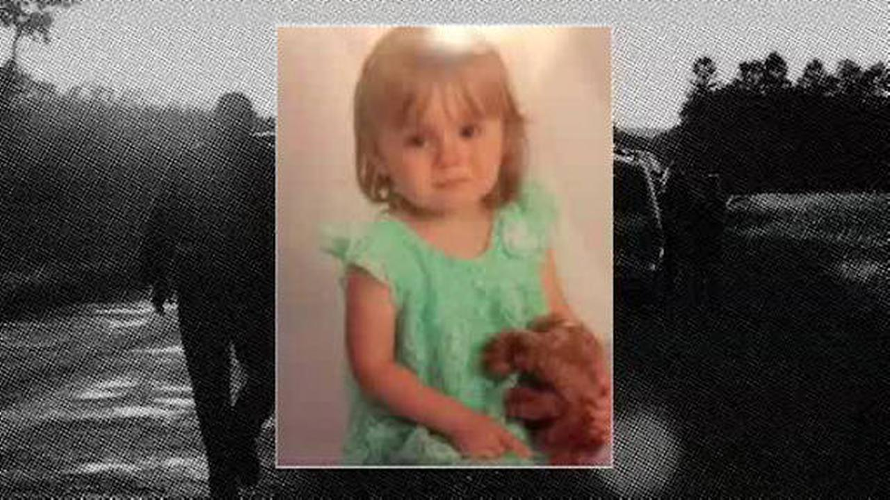 Ohio toddler found safe after wandering off