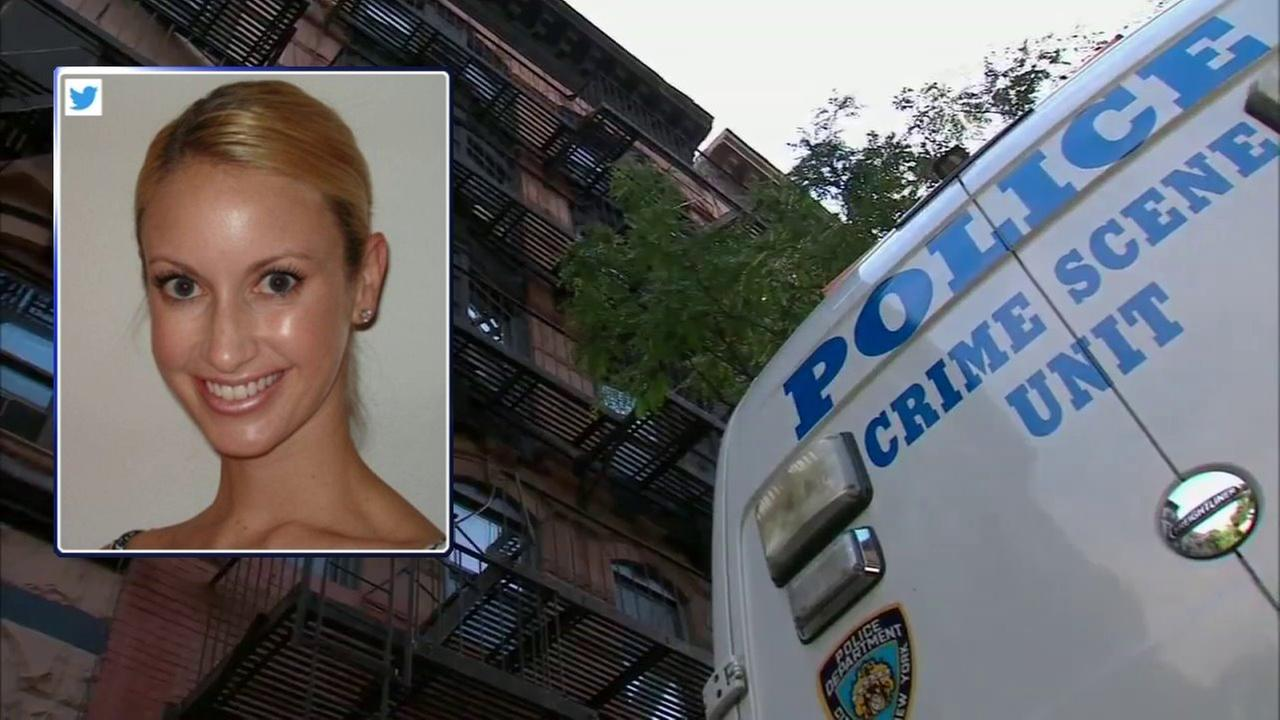 2 men seen with doctor who died after night of partying in Manhattan facing federal drug charges