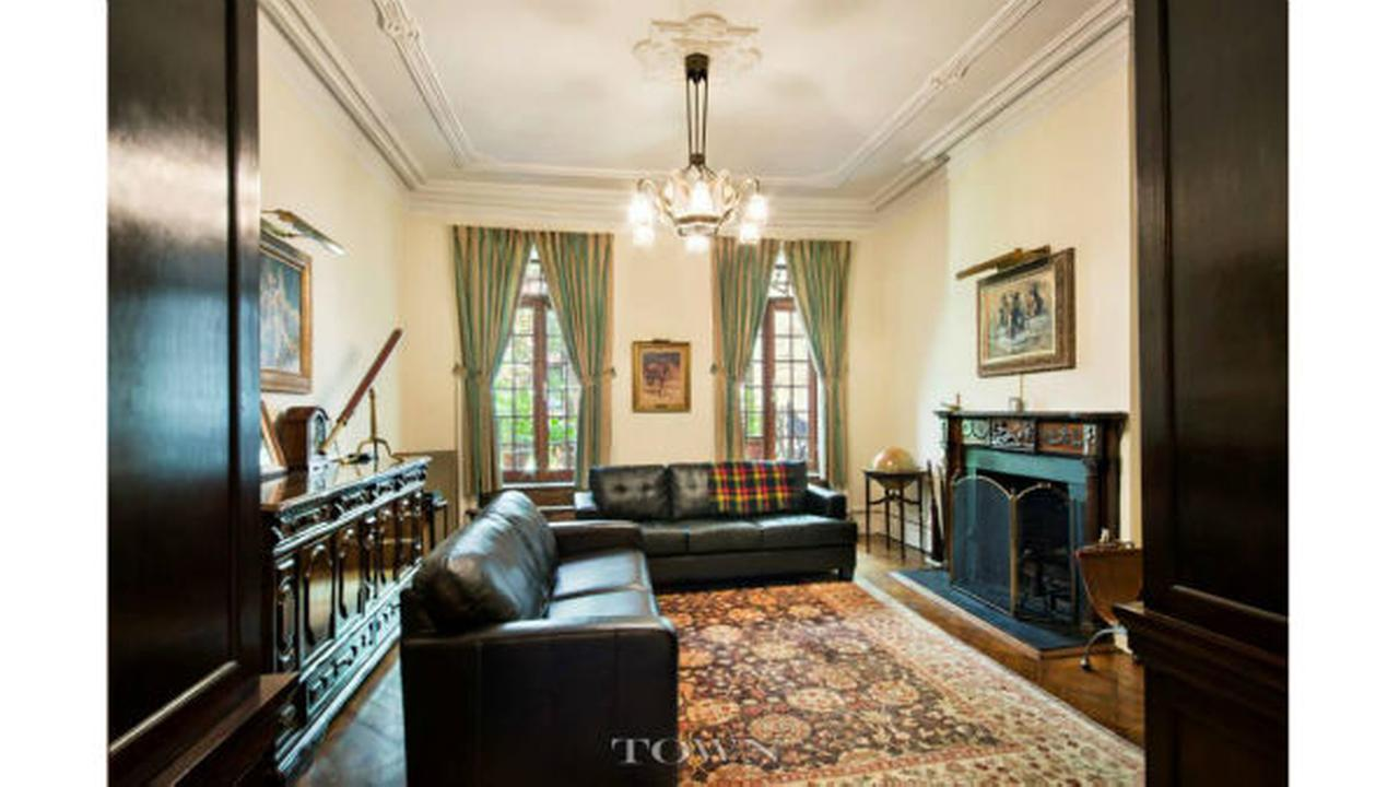 PHOTOS: 6 unique properties for rent in New YorkWABC