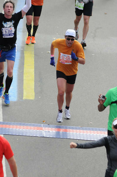 <div class='meta'><div class='origin-logo' data-origin='none'></div><span class='caption-text' data-credit=''>Fred Volpaccio has made an amazing comeback from an injury to run in this year's TCS New York City Marathon.</span></div>