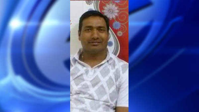 Memorial service for driver killed in tanker truck accident on New Jersey Turnpike in Kearny