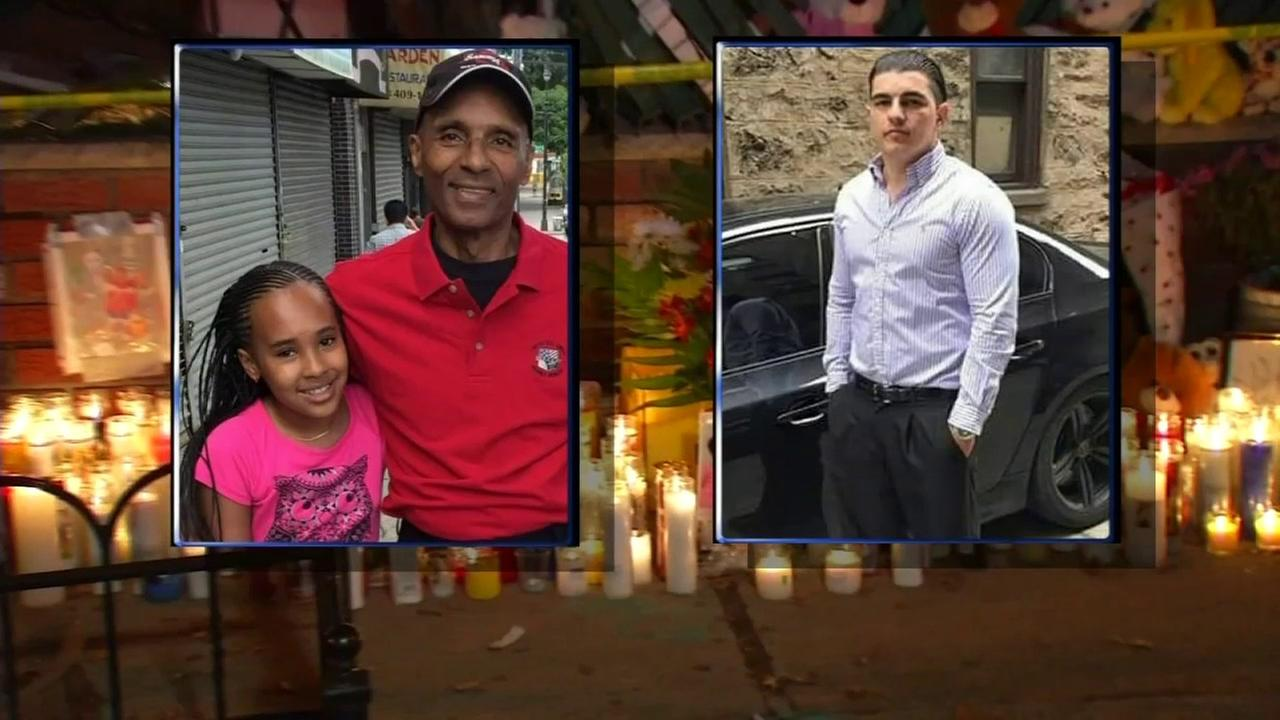 Community Mourns Loss Of 3 Killed During Trick Or Treat Crash In The Bronx