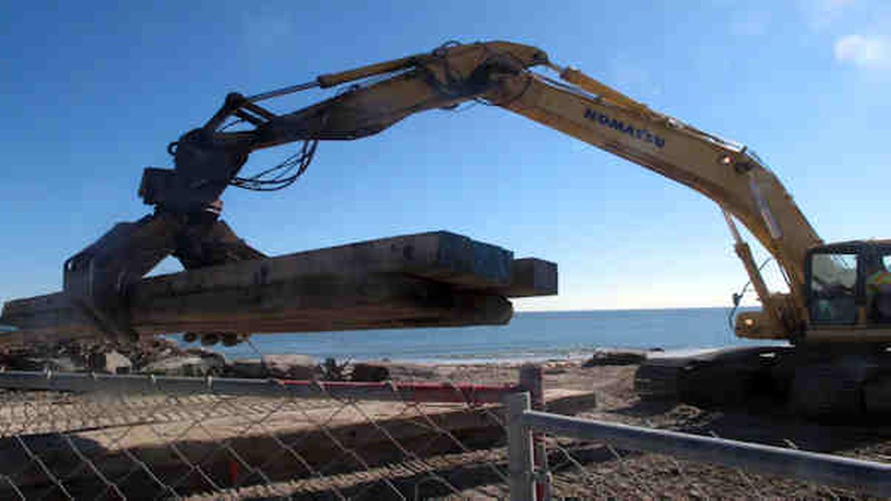 Trump Entertainment files lawsuit over Sandy shortfall