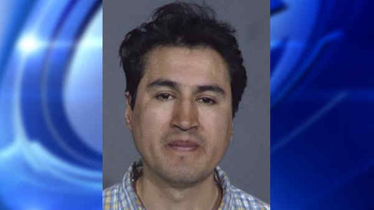 Manhattan babysitter accused of sexually abusing child; Additional victims sought