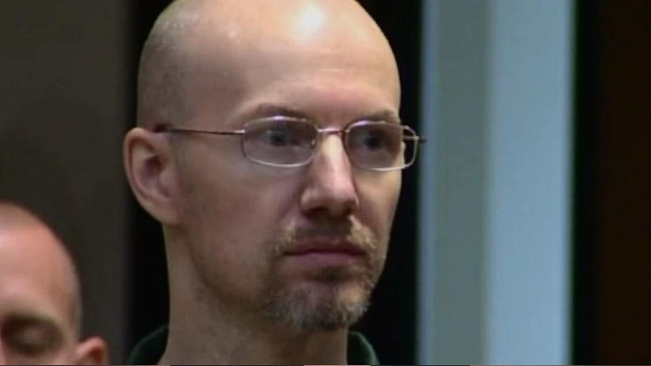 Inmate David Sweat serving life gets additional penalties for escape