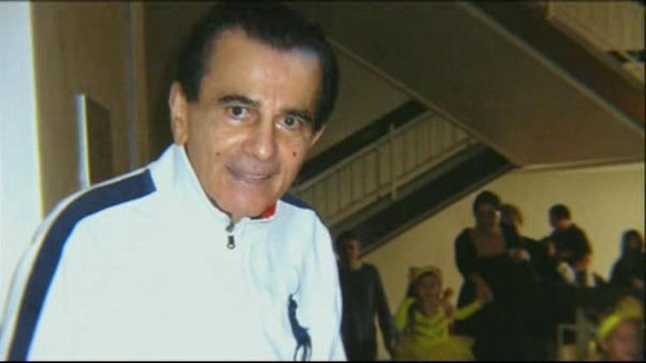 Daughter can withhold food from former DJ Casey Kasem, judge rules