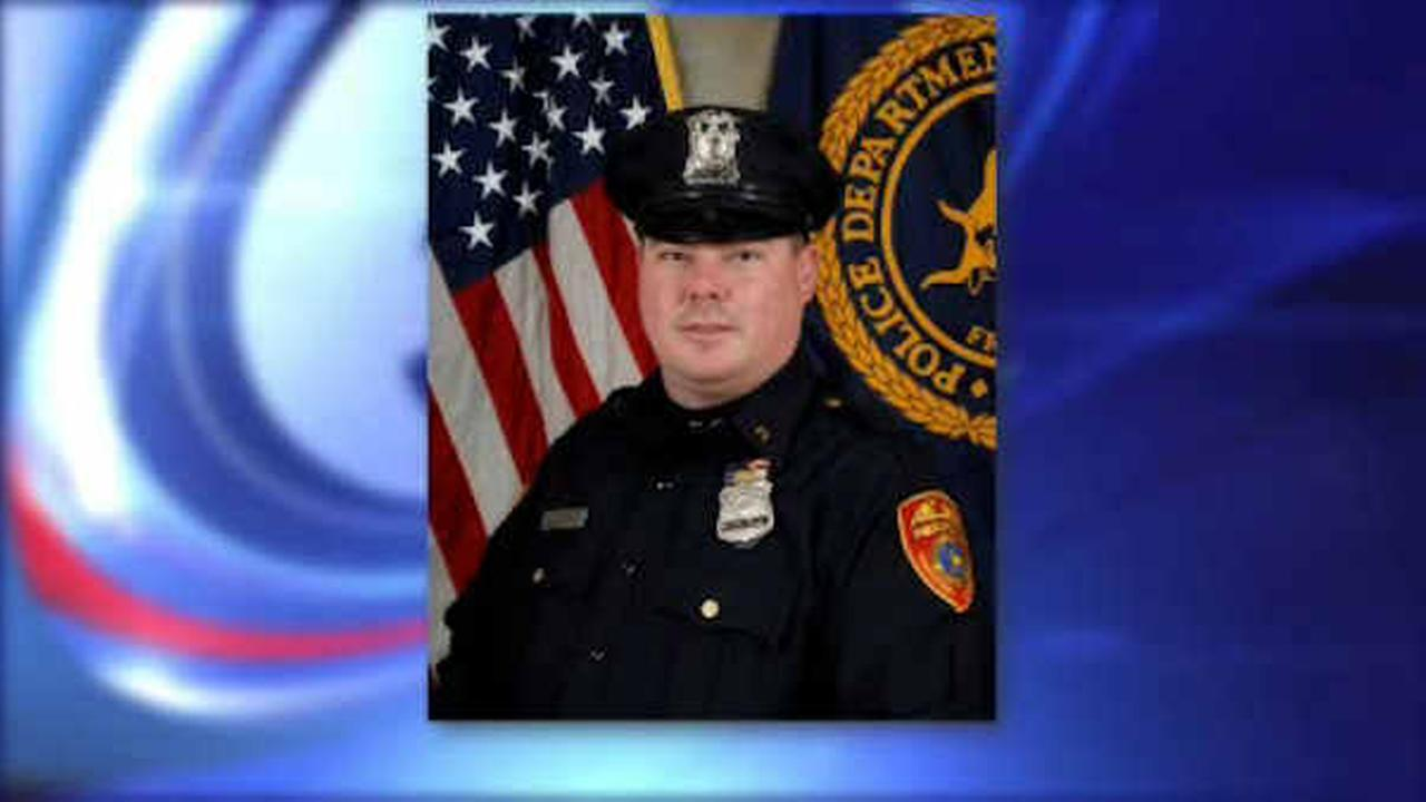 Suffolk County police officer revives 10-year-old boy at Long Island school