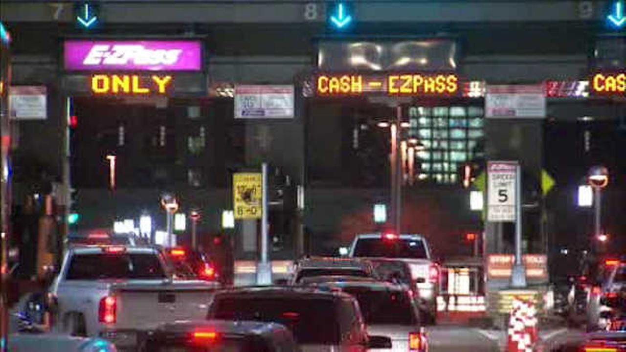 New round of toll hikes takes effect at Port Authority crossings