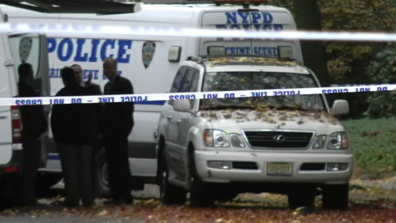 Brooklyn ny killer used dating site