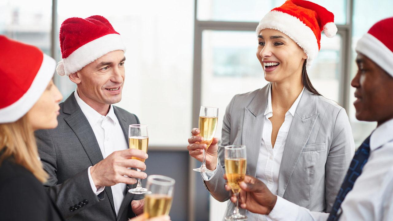 Holiday party pitfalls to avoid