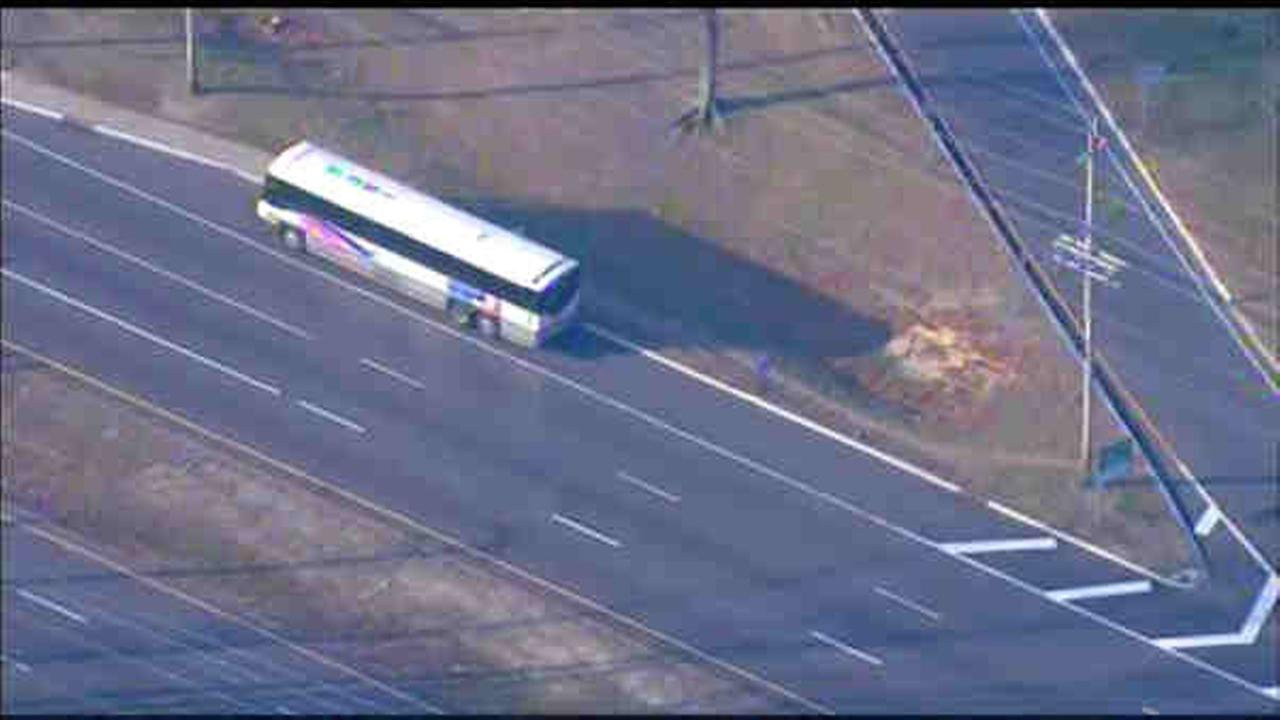 Route 9 in Marlboro, NJ, reopened after suspicious device cleared