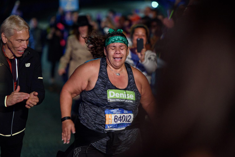 <div class='meta'><div class='origin-logo' data-origin='none'></div><span class='caption-text' data-credit='Photo/Mike Waterhouse'>Runner Denise Rodriguez | Jersey City, NJ</span></div>