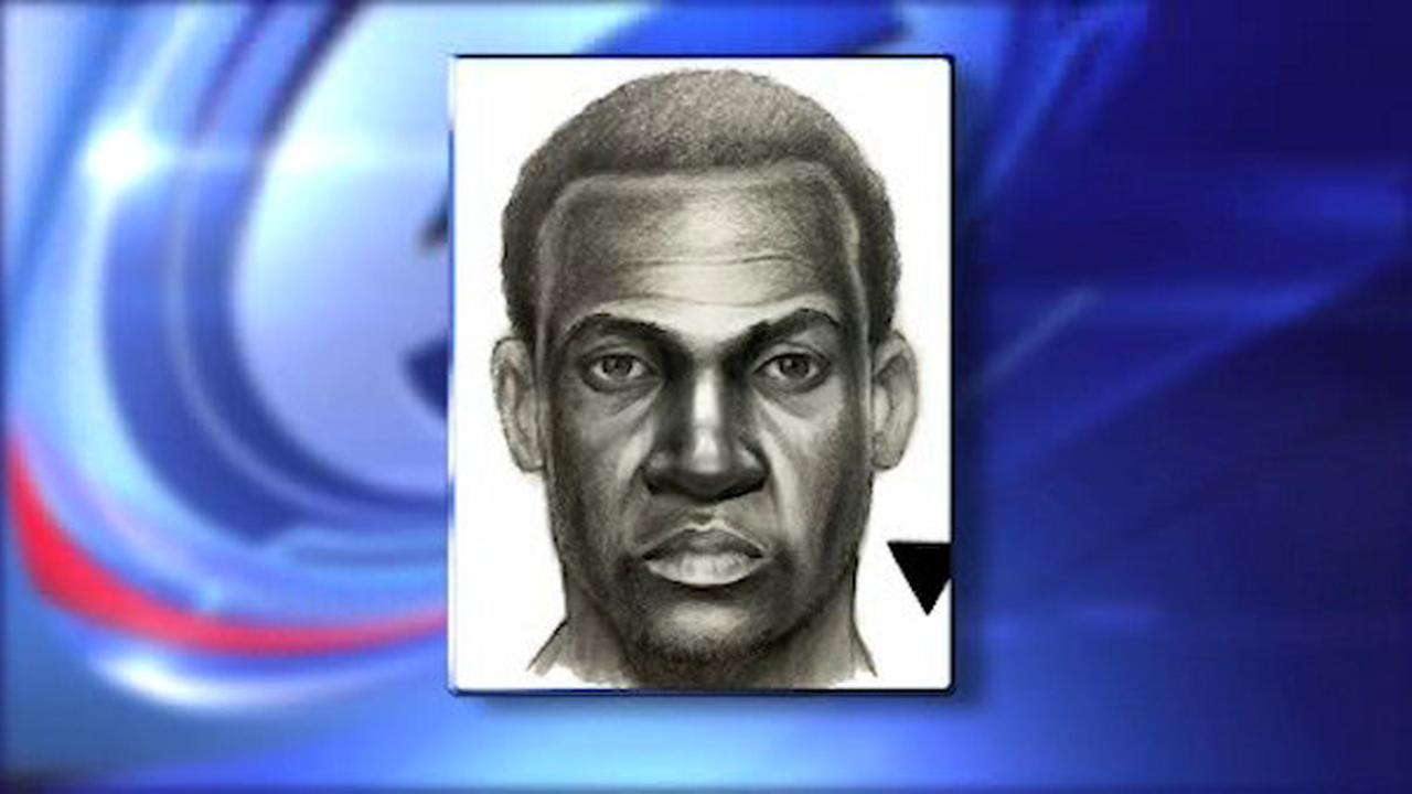 Search for suspect in Hackensack bus stop sex assault