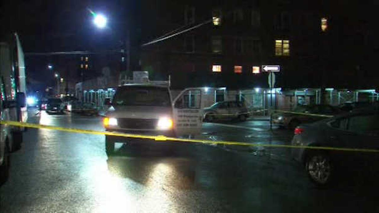 23-year-old charged after elderly woman fatally struck by van in Brooklyn