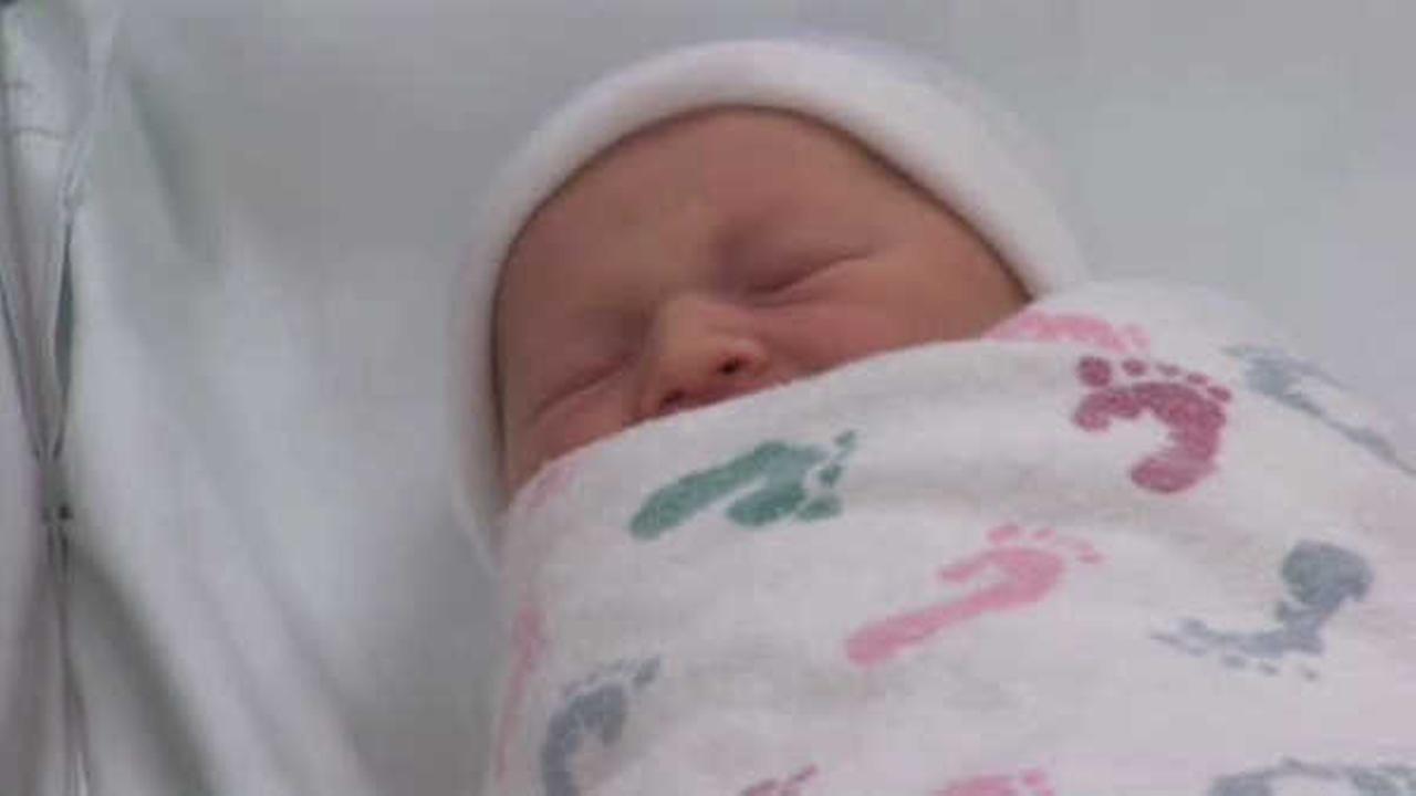 Noah, Emma 2015's most popular baby names; Harper, Benjamin join list
