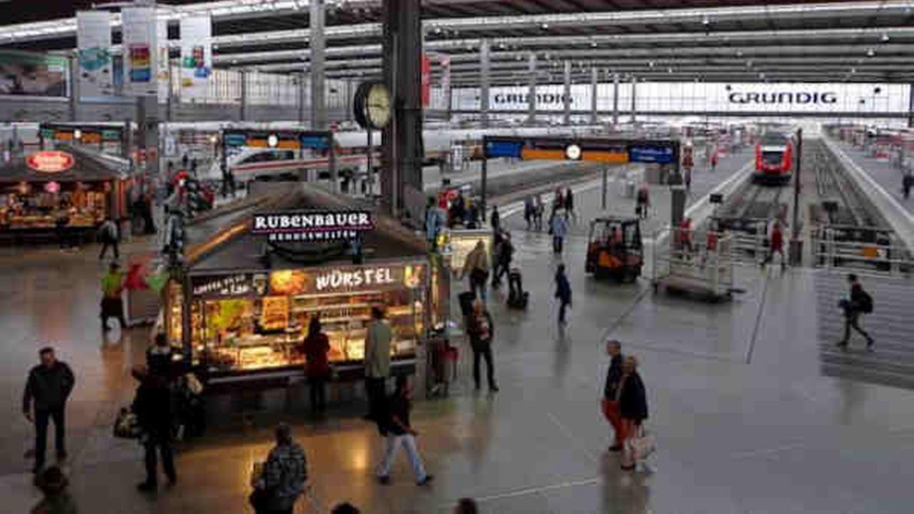 Police in Munich warn of 'imminent' terror threat