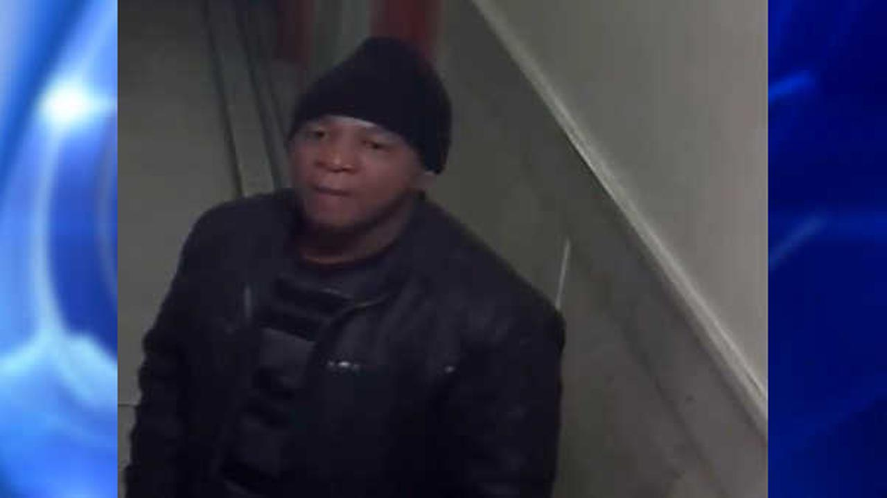 The NYPD released surveillance video of the West Village robbery suspect.