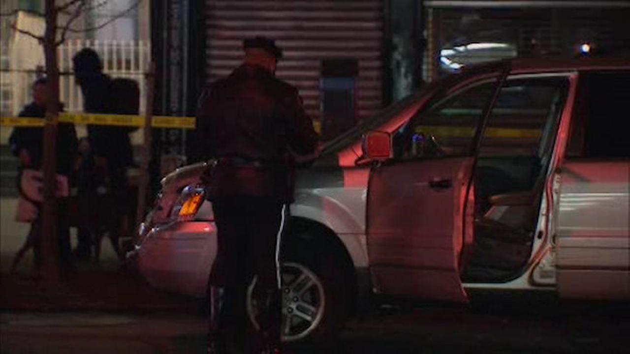 Woman struck and killed by vehicle on Upper East Side