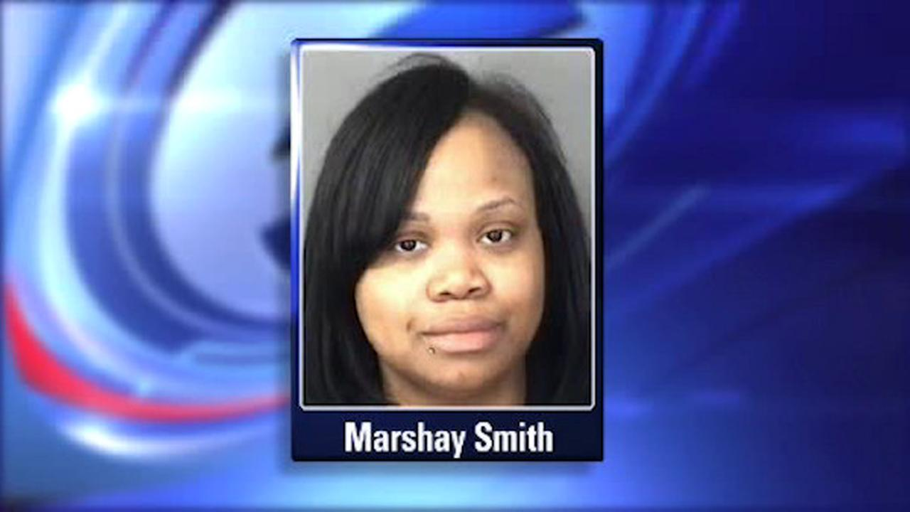 New Jersey mother arrested after car stolen with daughter inside while at ATM