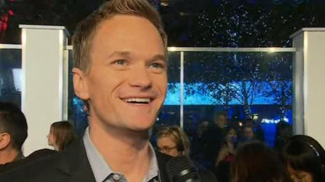 Man arrested for allegedly stealing bench from actor Neil Patrick Harris' Harlem home
