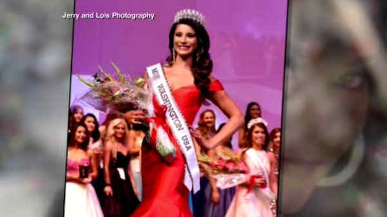 Miss Washington USA Stormy Keffeler resigns title after not disclosing DUI