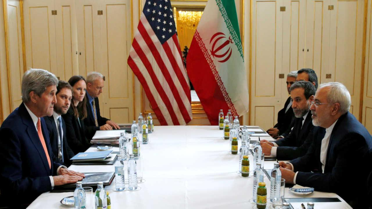 US, EU lift sanctions against Iran amid landmark nuclear deal