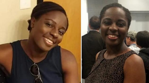 Sierra Shields, 30, Missing - Flight Attendant Last Seen Leaving La Guardia Airport - Queens, NY 1163780_630x354