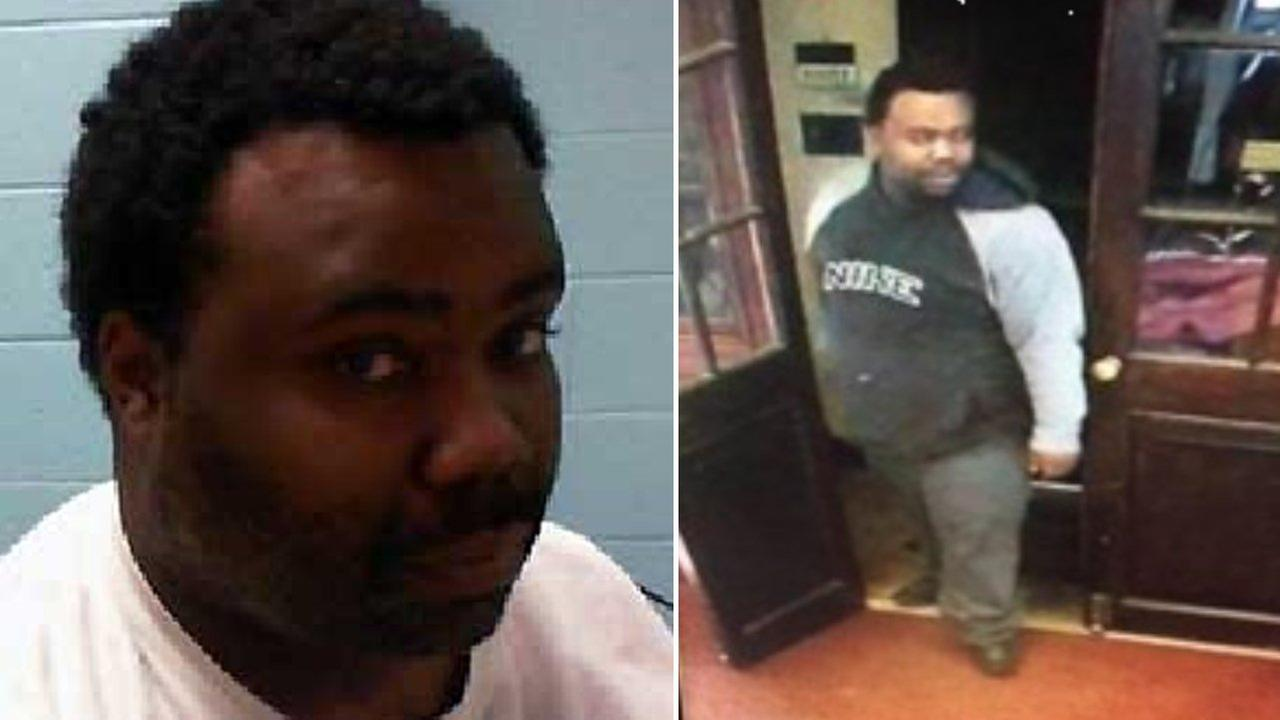 Suspected Hudson Valley library 'flasher' arrested after photo released