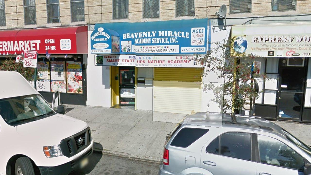 Brooklyn day care worker accused of inappropriately touching 10-year-old boy