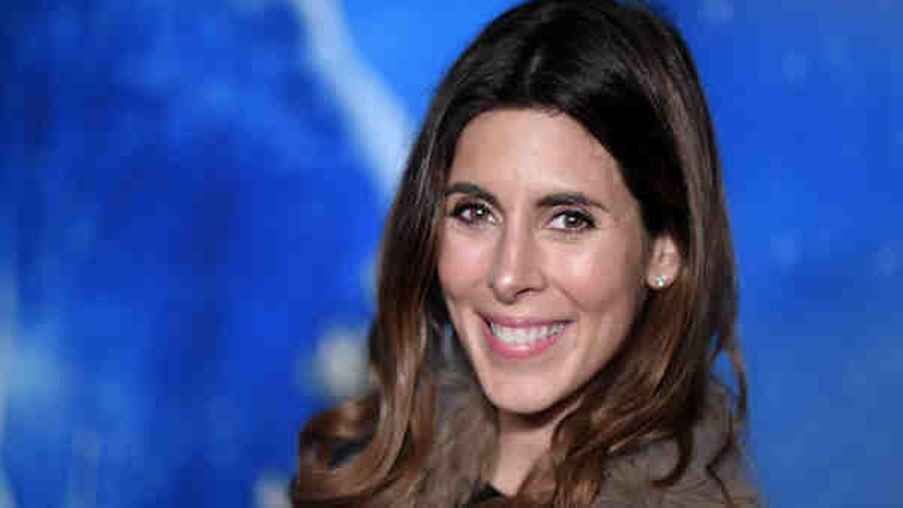 Jamie-Lynn Sigler of 'Sopranos' battling multiple sclerosis