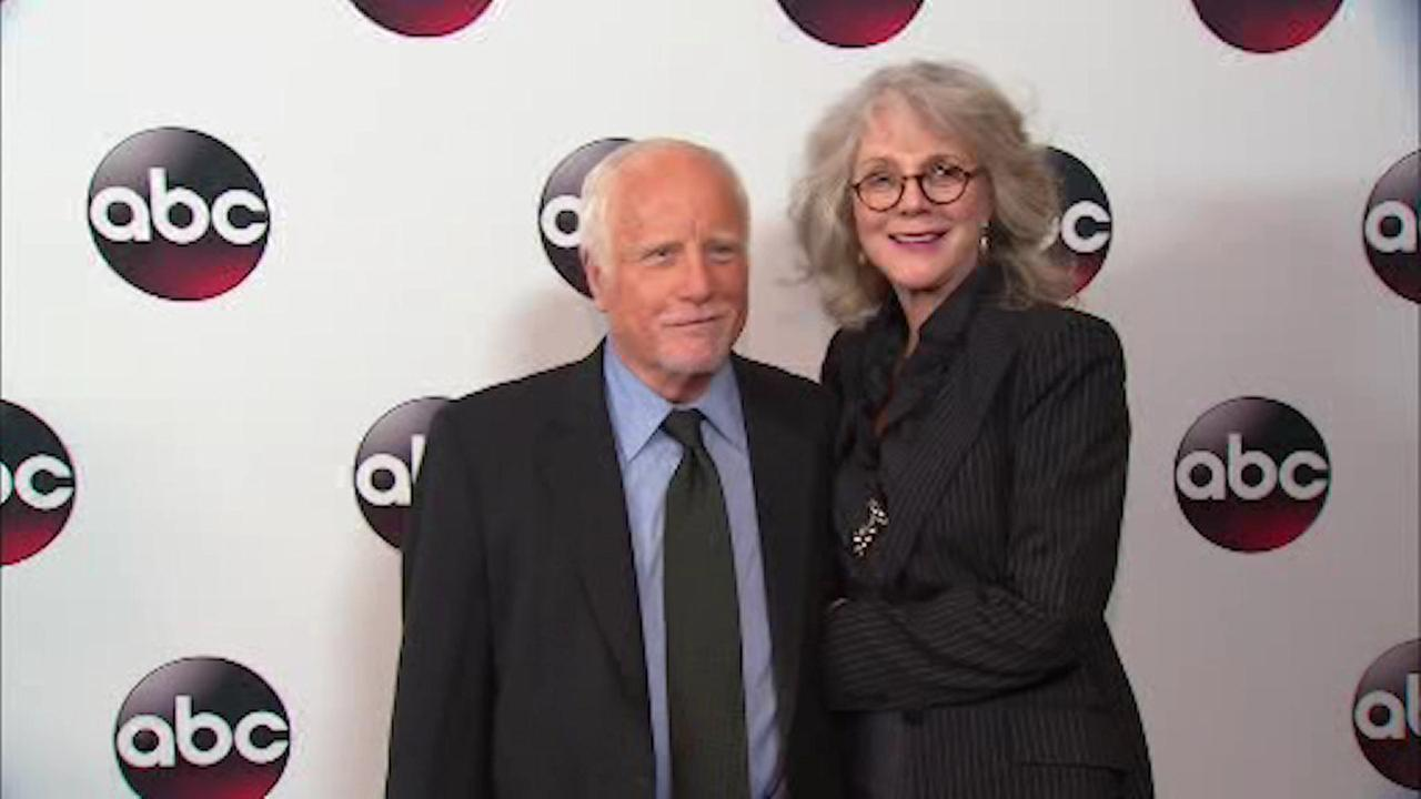 Stars turn out for the premiere of ABC Miniseries 'Madoff'