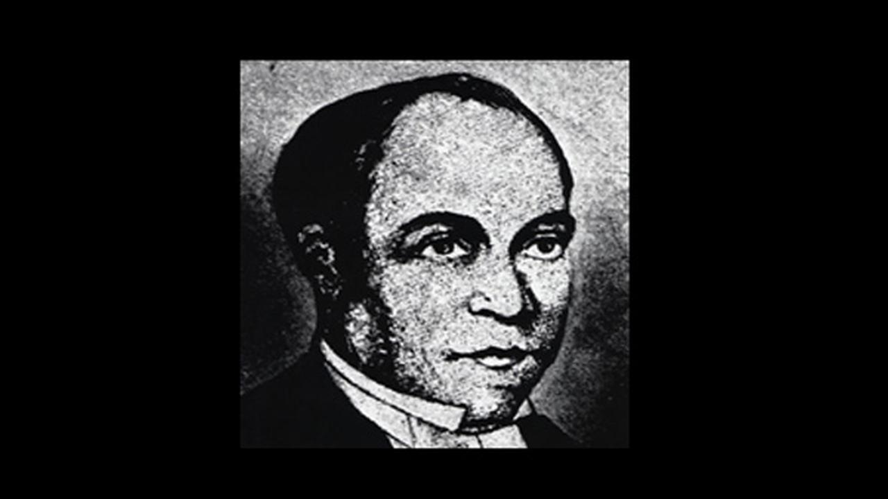 Tri-State Black History People, Places and Moments: Rev. Peter Williams, Jr.
