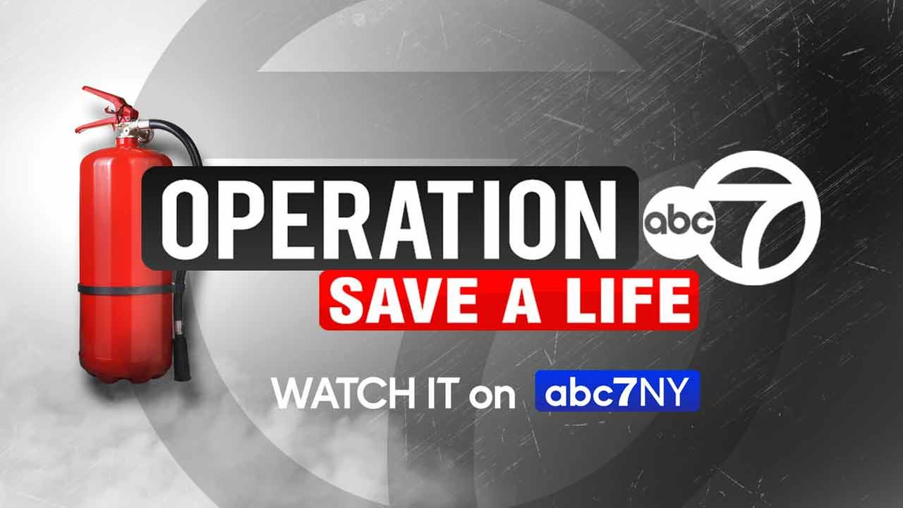 Watch our half hour special 'Operation 7: Save a Life'