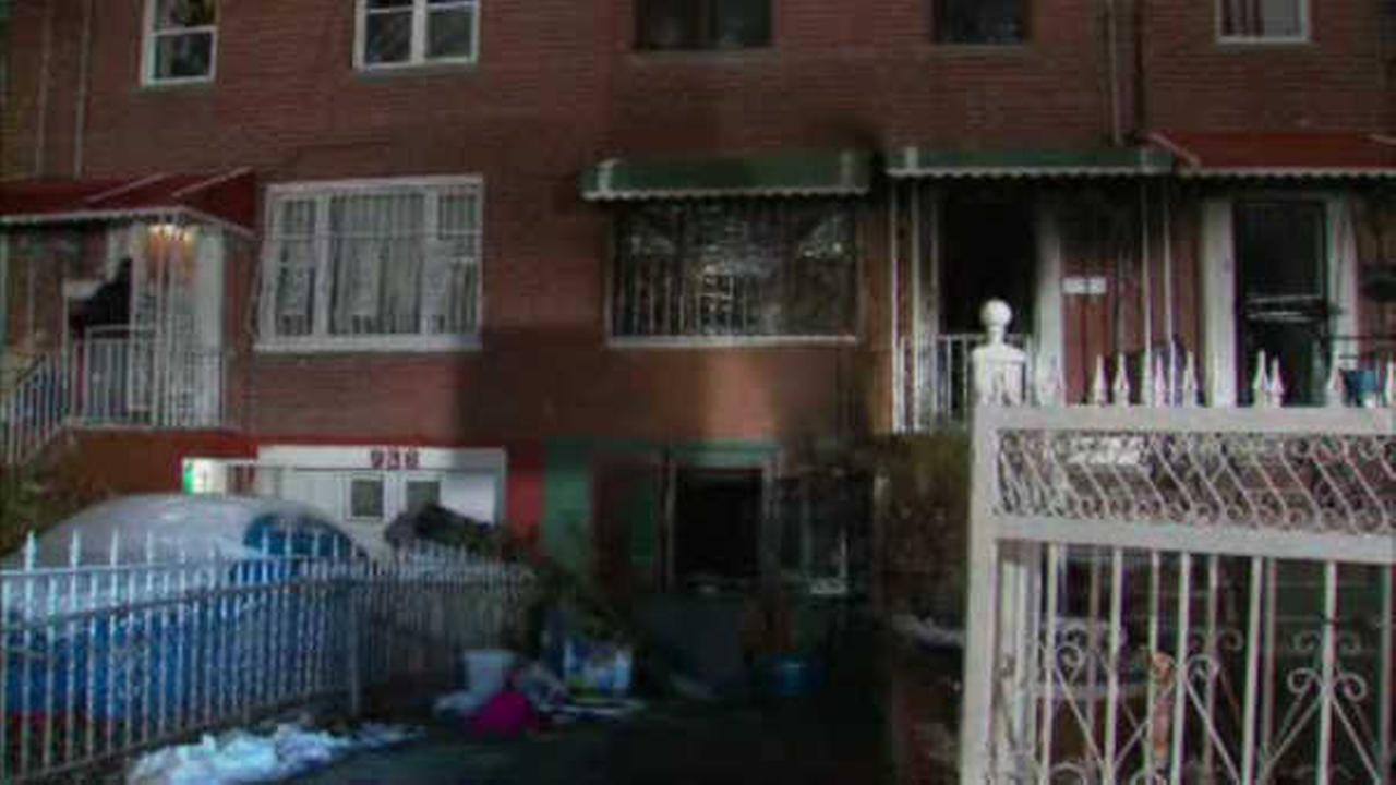 Firefighters believe Bronx elderly man died 'hours' before fire started
