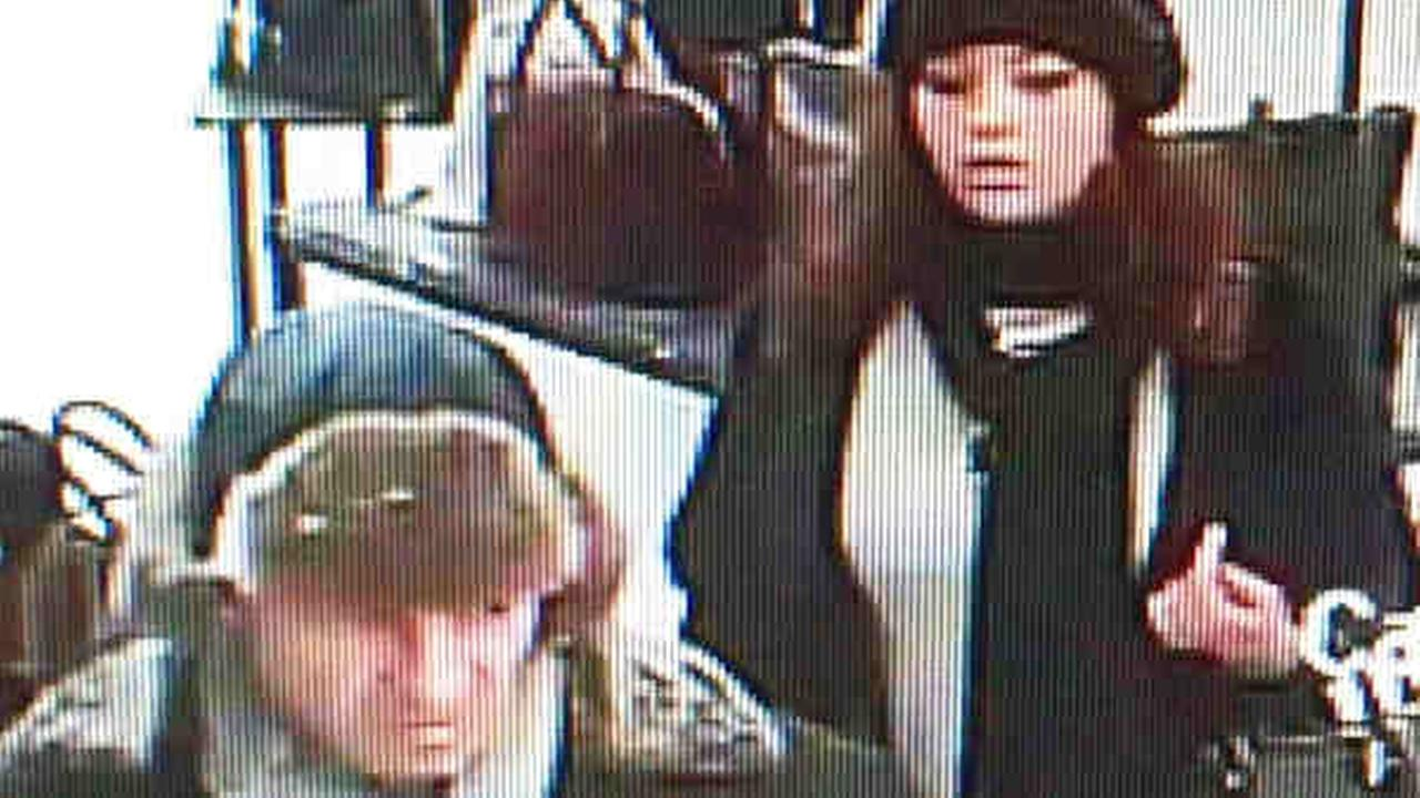 4 suspects wanted in series of fur thefts in Midtown