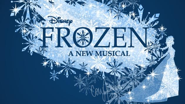 Image result for disney frozen musical