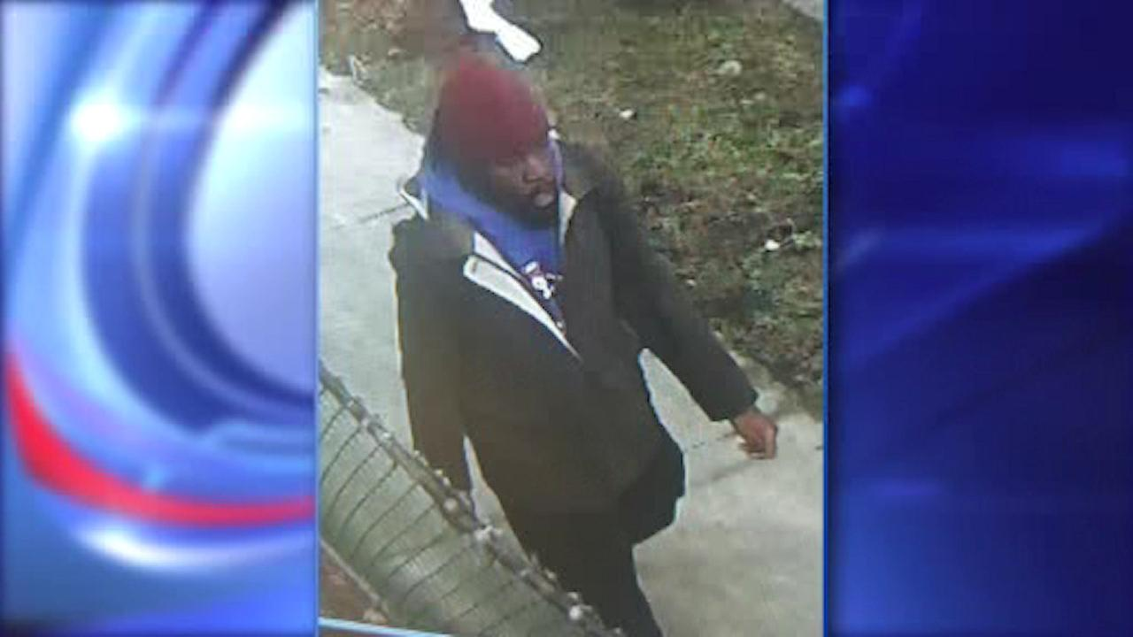 Police release new picture of suspect in Brooklyn stabbing and possible hate crime
