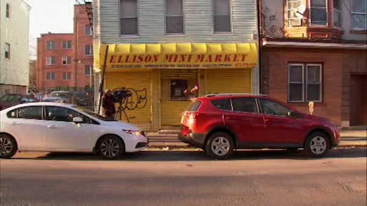 Police search for gunman after fatal shooting of Paterson bodega owner